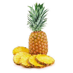 Piña (Pineapple)