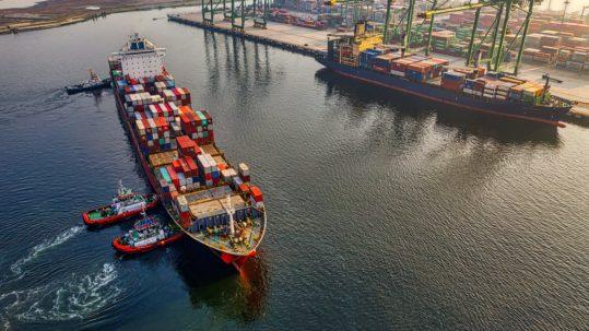 Comercio Exterior España
